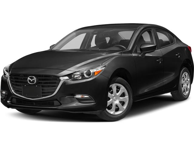 2018 Mazda Mazda3 GX (Stk: P-1014U) in North Bay - Image 1 of 4