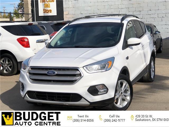 2017 Ford Escape SE (Stk: BP1465) in Saskatoon - Image 1 of 17