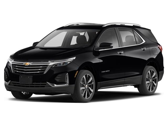 2022 Chevrolet Equinox LT (Stk: ZSPJDW) in Scarborough - Image 1 of 3