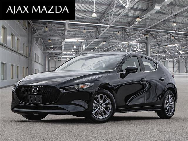 2021 Mazda Mazda3 Sport GS (Stk: 21-1873) in Ajax - Image 1 of 23
