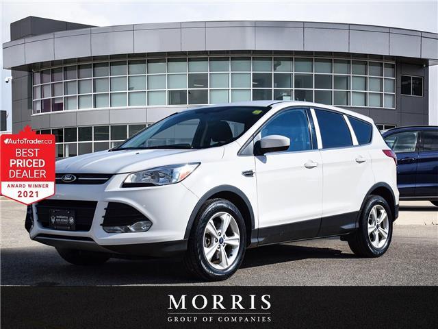 2015 Ford Escape SE (Stk: 4561) in Winnipeg - Image 1 of 24