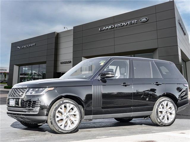 2020 Land Rover Range Rover 2.0L PHEV P400e HSE (Stk: PL94766) in Windsor - Image 1 of 22