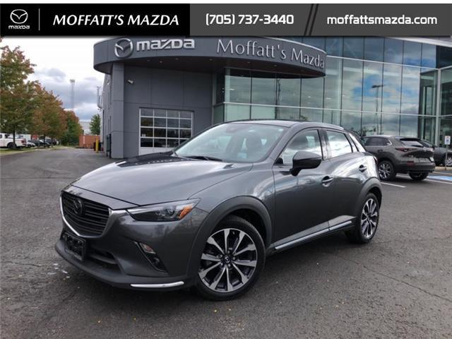 2019 Mazda CX-3 GT (Stk: P9584A) in Barrie - Image 1 of 24