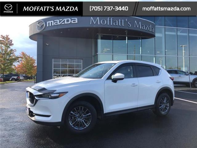 2019 Mazda CX-5 GS (Stk: P9588A) in Barrie - Image 1 of 22