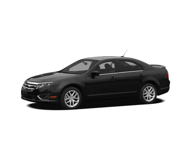 2011 Ford Fusion SEL (Stk: 21L1045C) in Stouffville - Image 1 of 1