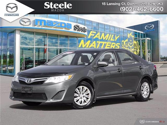 2012 Toyota Camry LE (Stk: M3151A) in Dartmouth - Image 1 of 25