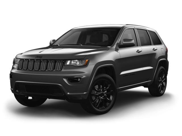 2021 Jeep Grand Cherokee Laredo (Stk: ) in Québec - Image 1 of 1