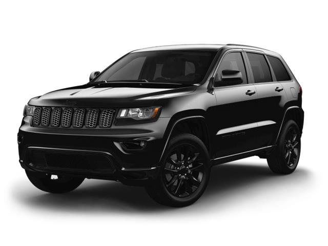 2021 Jeep Grand Cherokee Laredo (Stk: ) in Medicine Hat - Image 1 of 1