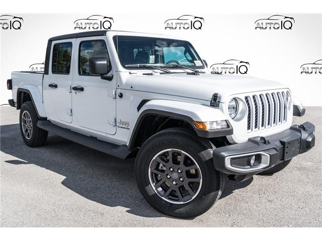 2021 Jeep Gladiator Overland (Stk: 35360D) in Barrie - Image 1 of 24