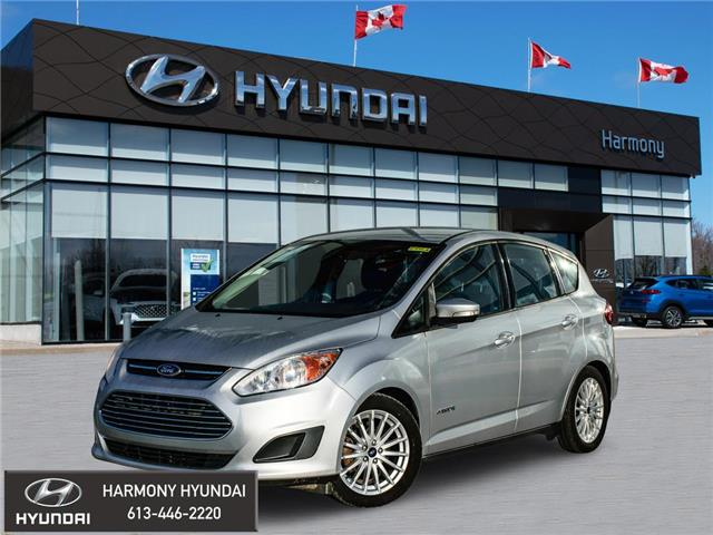 2016 Ford C-Max Hybrid SE (Stk: P935A) in Rockland - Image 1 of 25
