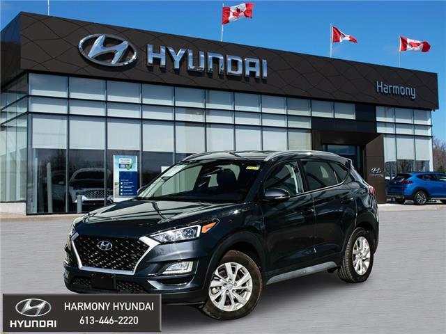 2020 Hyundai Tucson Preferred (Stk: p927a) in Rockland - Image 1 of 28