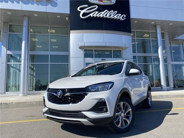 2022 Buick Encore GX Select (Stk: B040163) in Newmarket - Image 1 of 26