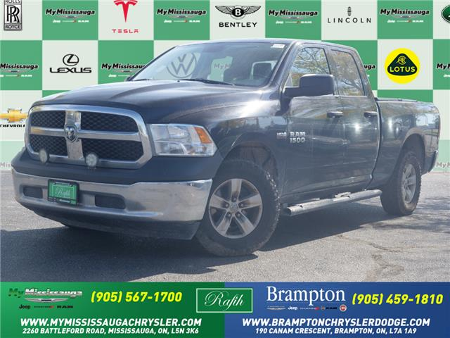 2014 RAM 1500 ST (Stk: 21374B) in Mississauga - Image 1 of 16