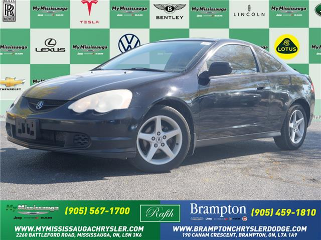 2003 Acura RSX Premium (Stk: 1596A) in Mississauga - Image 1 of 21