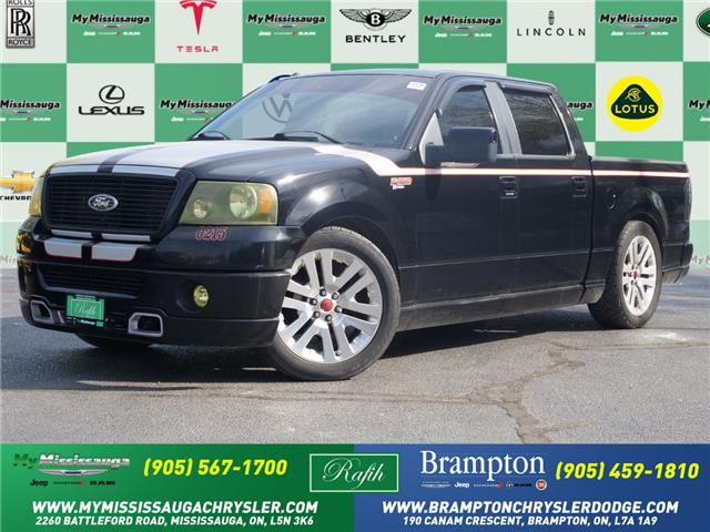 2008 Ford F-150 Lariat (Stk: 1619B) in Mississauga - Image 1 of 22