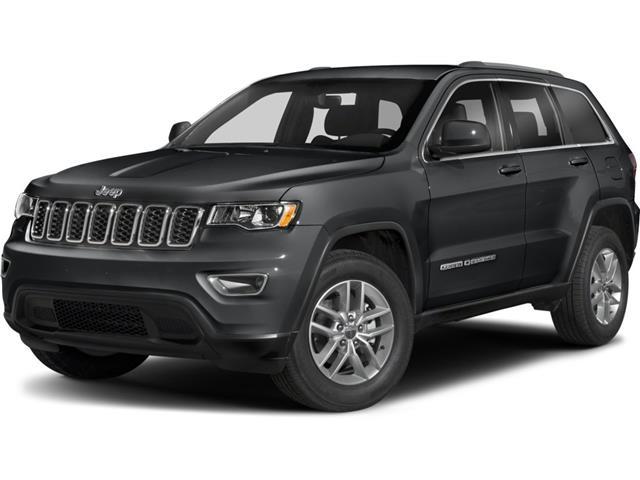 2021 Jeep Grand Cherokee Laredo (Stk: ) in Grimsby - Image 1 of 4