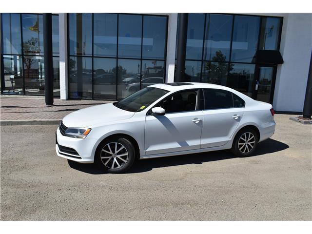 2016 Volkswagen Jetta  (Stk: A0178) in Saskatoon - Image 1 of 25