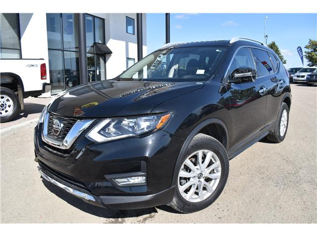 2018 Nissan Rogue  (Stk: A0269) in Saskatoon - Image 1 of 19