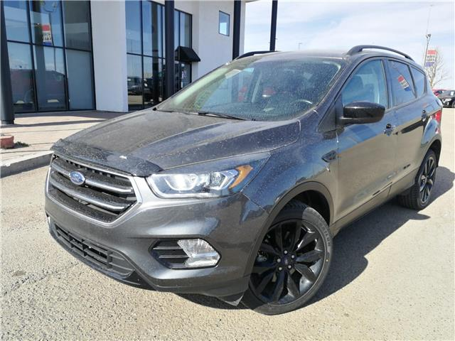2017 Ford Escape SE (Stk: A0232) in Saskatoon - Image 1 of 19