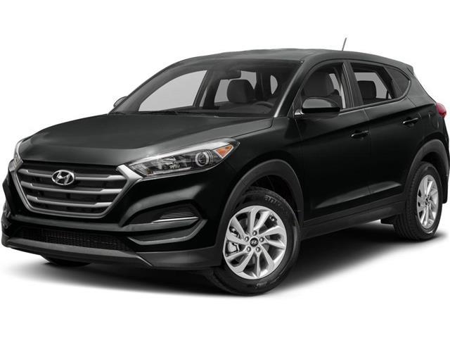 2018 Hyundai Tucson  (Stk: A0233) in Saskatoon - Image 1 of 4