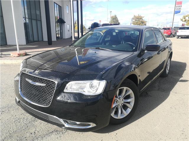 2018 Chrysler 300 Touring (Stk: A0274T) in Saskatoon - Image 1 of 19