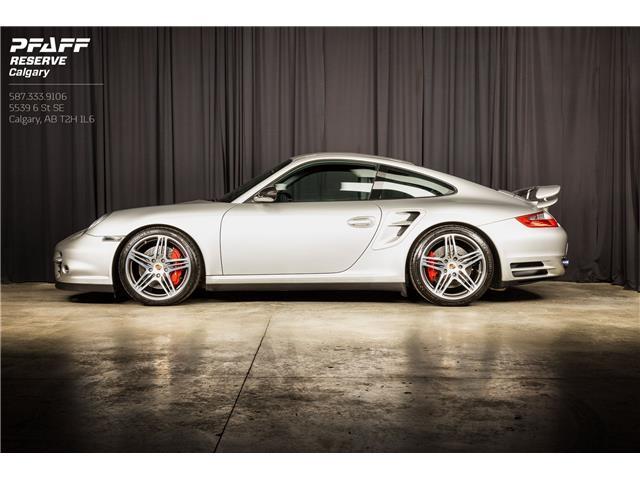 2007 Porsche 911 Turbo (Stk: CC039) in Calgary - Image 1 of 21