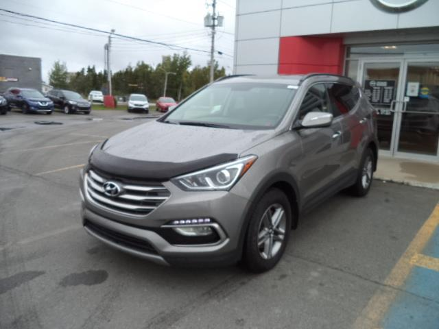 2017 Hyundai Santa Fe Sport 2.4 Premium (Stk: JW53216) in St. John's - Image 1 of 12