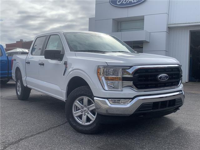 2021 Ford F-150 XLT (Stk: 021238) in Parry Sound - Image 1 of 19