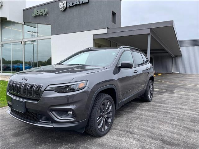 2021 Jeep Cherokee North (Stk: 21161) in Meaford - Image 1 of 22