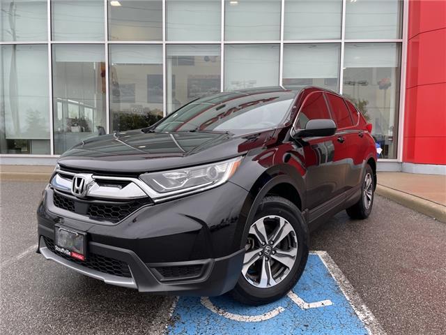 2019 Honda CR-V LX (Stk: 21-339A) in Stouffville - Image 1 of 17