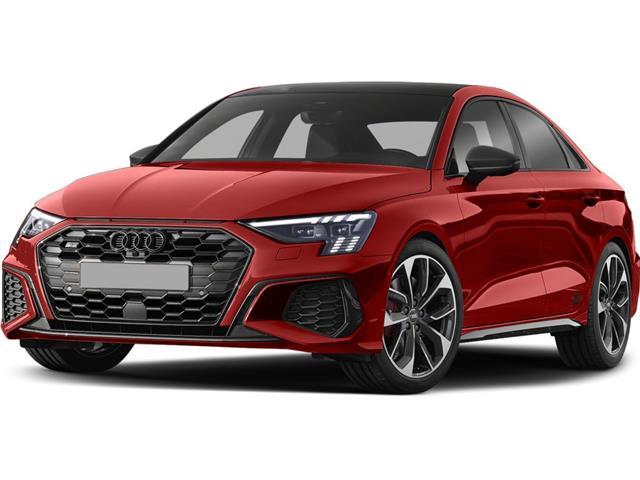 2022 Audi S3 2.0T Komfort (Stk: 22S3 - F006 - KMF) in Toronto - Image 1 of 13