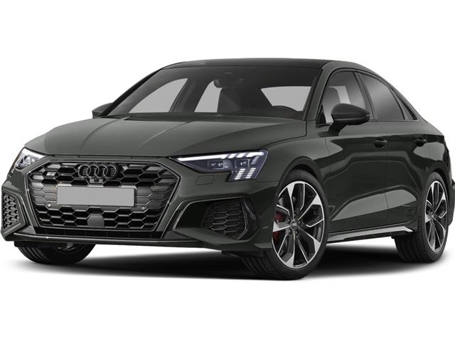 2022 Audi S3 2.0T Progressiv (Stk: 22S3 - F007 - PRO) in Toronto - Image 1 of 13