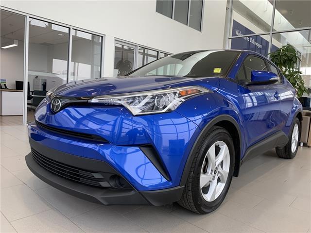 2019 Toyota C-HR Base (Stk: F0640) in Saskatoon - Image 1 of 19