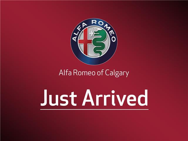 2022 Alfa Romeo Stelvio ti (Stk: ) in Calgary - Image 1 of 1