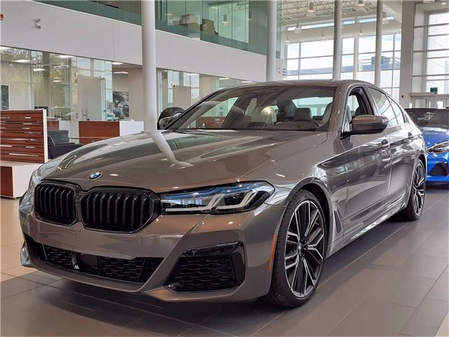 2021 BMW M550i xDrive (Stk: 14543) in Gloucester - Image 1 of 22