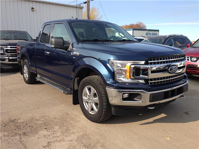 2018 Ford F-150 XLT (Stk: 21188B) in Wilkie - Image 1 of 21