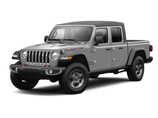 2021 Jeep Gladiator Rubicon (Stk: 611839) in Orillia - Image 1 of 1