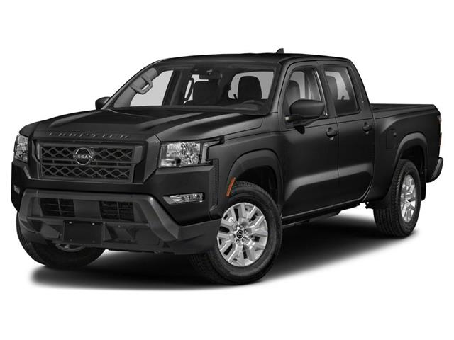 2022 Nissan Frontier SV (Stk: 92103) in Peterborough - Image 1 of 9