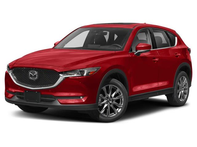 2021 Mazda CX-5 Signature (Stk: 21275) in Fredericton - Image 1 of 9