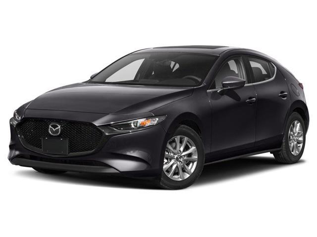2021 Mazda Mazda3 Sport GS (Stk: 210846) in Whitby - Image 1 of 9