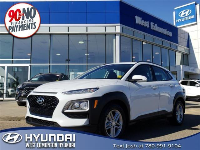 2020 Hyundai Kona 2.0L Essential (Stk: E5859A) in Edmonton - Image 1 of 18