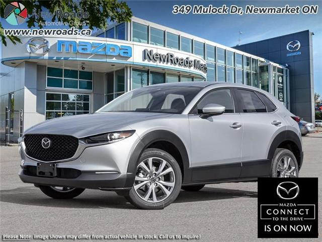 2021 Mazda CX-30 GS Luxury (Stk: 43264) in Newmarket - Image 1 of 23