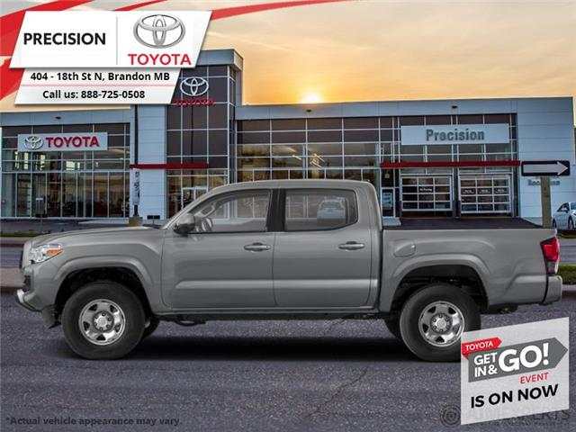 2021 Toyota Tacoma TRD Off-Road (Stk: 21483) in Brandon - Image 1 of 1