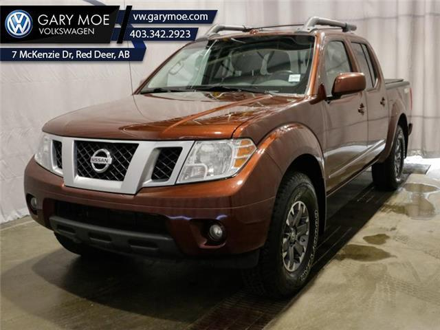 2016 Nissan Frontier PRO-4X (Stk: VP7910A) in Red Deer County - Image 1 of 26