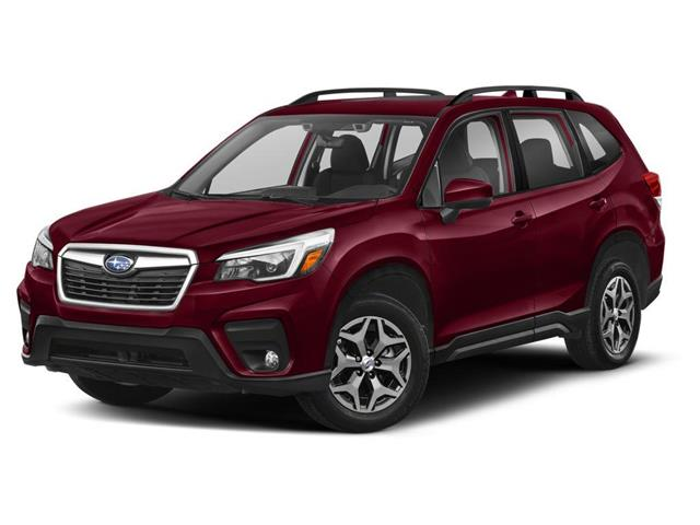 2021 Subaru Forester Touring (Stk: 30548) in Thunder Bay - Image 1 of 9