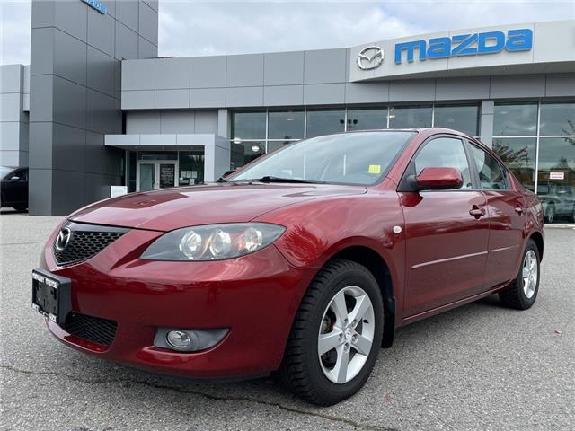 2006 Mazda Mazda3 GS (Stk: 258879J) in Surrey - Image 1 of 16
