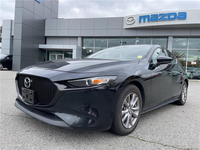 2019 Mazda Mazda3 Sport GS (Stk: 122867J) in Surrey - Image 1 of 16