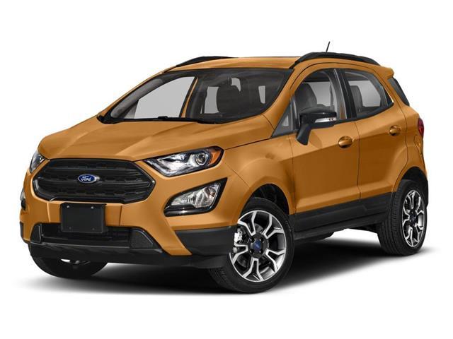 2021 Ford EcoSport SES (Stk: MES011) in Fort Saskatchewan - Image 1 of 9