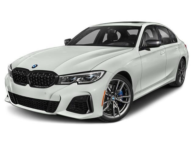 2022 BMW M340i xDrive (Stk: 303704) in Toronto - Image 1 of 9