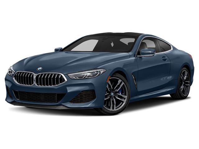 2022 BMW M850i xDrive (Stk: 8070) in Toronto - Image 1 of 9